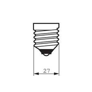 Dari Lampu Philips  PAR38 120W E27 240V 12D SP-FL 4