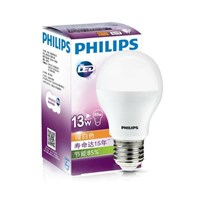 Dari LAMPU PHILIPS LED Bulb 13W  E27 230V CDL - WW Gen V  1