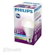 LAMPU PHILIPS LED Bulb 13W=85W E27 230V CDL - WW