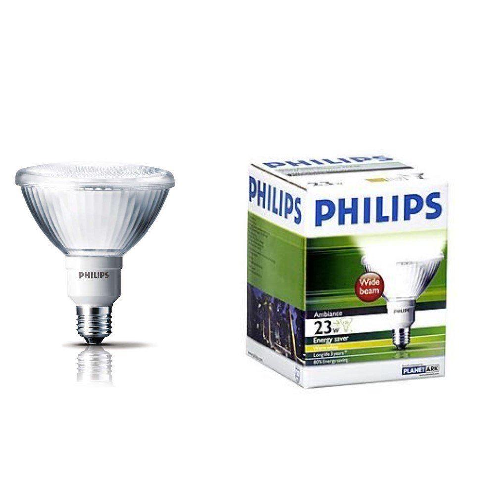 Jual LAMPU PHILIPS PAR38 23W CDL