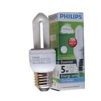Lampu Philips Essential 5W CDL-WW 1