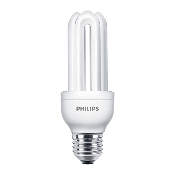 Lampu Philips  Essential 8W CDL/WW