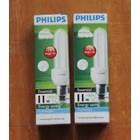 Lampu Philips Essential 11W  CDL-WW 1