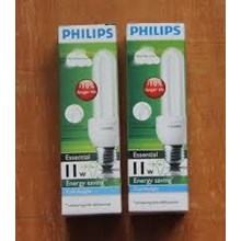 Lampu Philips Essential 11W  CDL-WW
