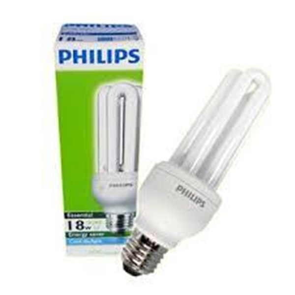 Lampu Philips Essential 18W CDL-WW