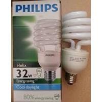 Jual LAMPU PHILIPS Helix 32W E27 CDL 2