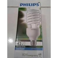 Jual LAMPU PHILIPS HELIX  42W E27 CDL - WW 2
