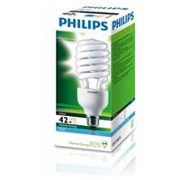 LAMPU PHILIPS HELIX  42W E27 CDL - WW