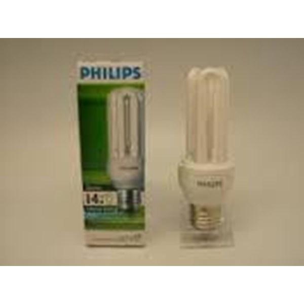 Lampu Philips Genie 14W CDL-WW E27