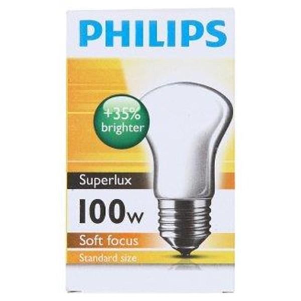 Lampu Philips Superlux 100W E27