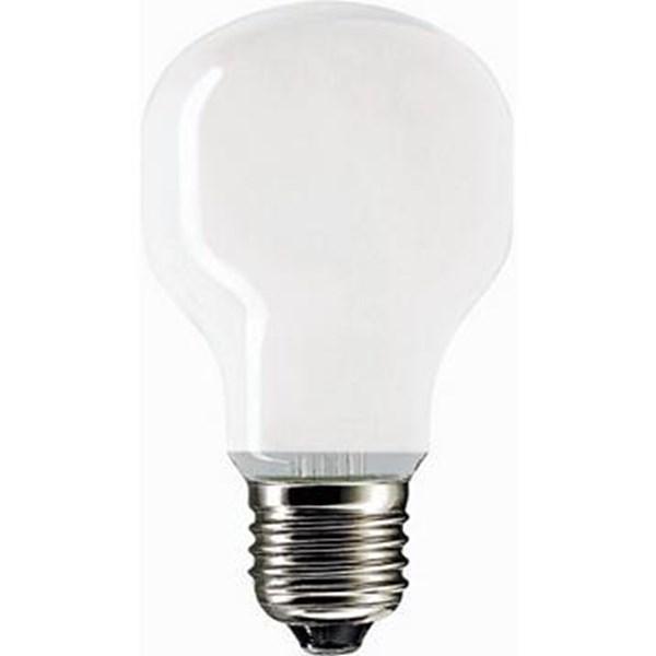 Lampu Philips Softone 60W E27