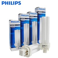 LAMPU PHILIPS  PL-C 10W-13W-18W  827-840-865 2P