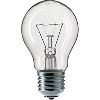 Lampu  Philips Clear  25W 40W E27