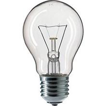 Lampu  Philips Clear  25W 40W E27
