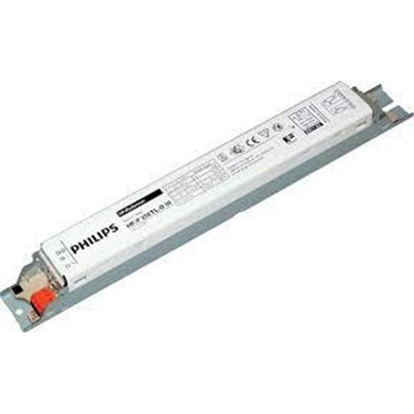 LAMPU PHILIPS HF-S 114 TL-D 11 220-240V 50-60HZ
