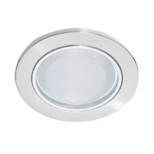 Philips Downlight Glass Rec 13804 4