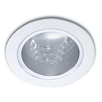 Philips Downlight Recessed 66662  3