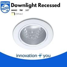 Philips Downlight Recessed 66663 3.5