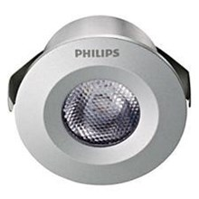 Lampu philips77080 cabinet led 65k recess CDL-WW