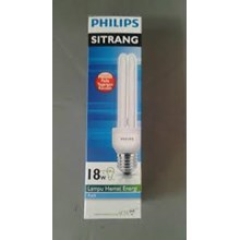Lampu philips SITRANG 18W CDL