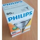 Lampu Philips PAR38 SP & FL 80W E27 230V 30D - Lampu Sorot 2