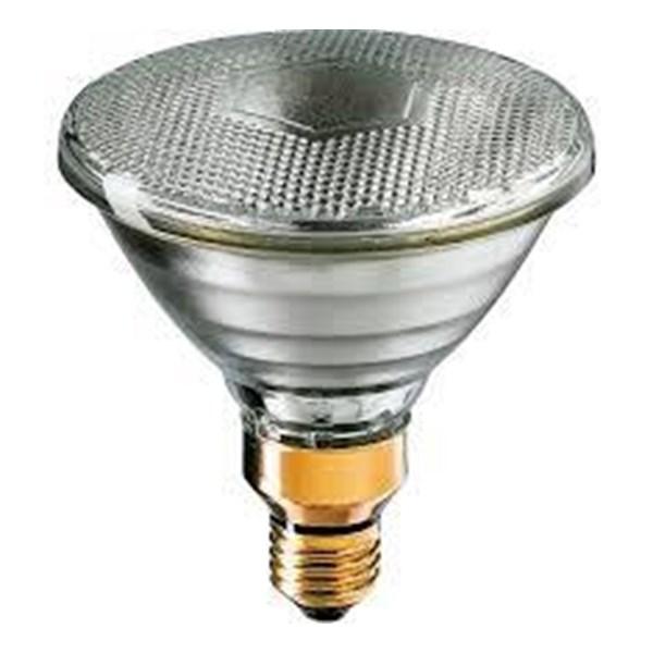 Lampu Philips PAR38 SP & FL 80W E27 230V 30D - Lampu Sorot