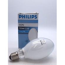 Lampu Philips SON 70W E E27 CO 1CT/24 - Lampu Sodium