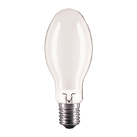 Lampu Philips  SON 400W E E40 CO SLV 12CH
