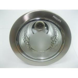 Philips Downlight Glass Rec. 13803 3.5