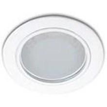 Philips Downlight Glass Rec. 13802 3