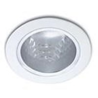 Downlight Philips Essential   66661 Recs nickel 1*5w 230 v