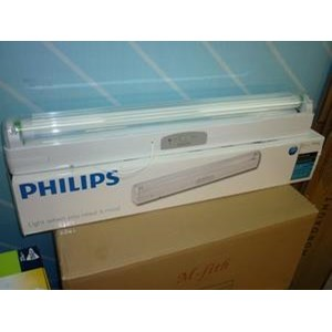 LAMPU EMERGENCY PHILIPS TWS 101 (30038)
