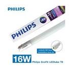 Lampu Philips LED T8 Tube 1200 mm Ecofit 16w 740-765 cdl-ww 1