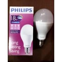 Lampu Philips  LED BUlB 18-130w cdl -ww 1