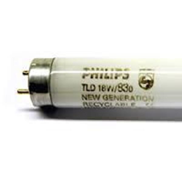 Lampu Philips TL-D 18 w 827-830-840-865