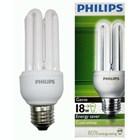 Lampu Philips Genie 18W E27 CDL / WW 1