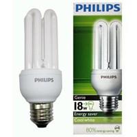 Lampu Philips Genie 18W E27 CDL / WW