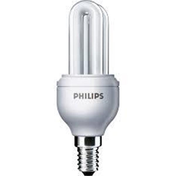 LAMPU PHILIPS GENIE E14 11 W CDL - WW