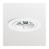 Jual  Philips Downlight  QBS026 MR16 GU5.3 WH 2