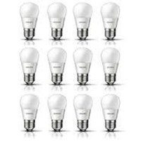 Lampu Philips  LED BUlB UNICEF  10-85w cdl (isi 4) 1