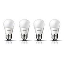 Lampu Philips  LED BUlB UNICEF  13-100w cdl (isi 4