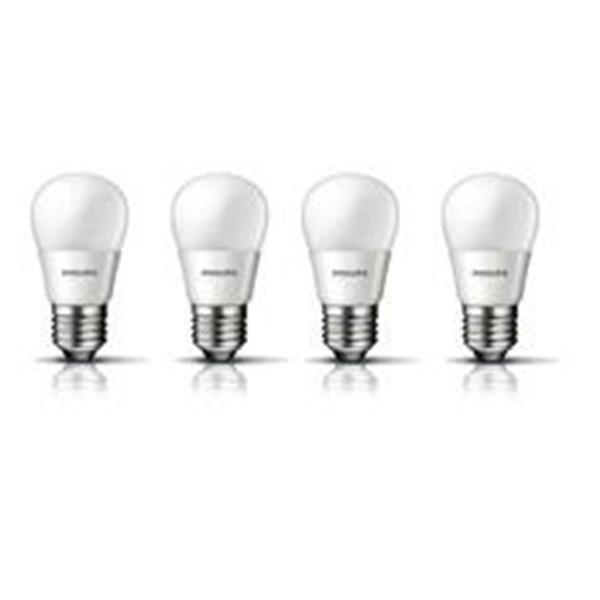 Lampu Philips  LED BUlB UNICEF  13-100w cdl (isi 4)
