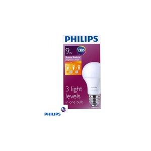 Philips  SCENE SWITCH LED 9W CDL - WW
