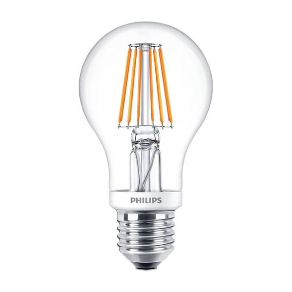 Lampu Philips LEDClassic A60 7.5W E27 Dim