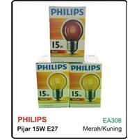 PHILIPS LAMPU PIJAR 15W  1