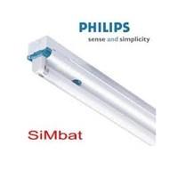 Philips Kap  TMS012 Simbat 1x18W  BTA