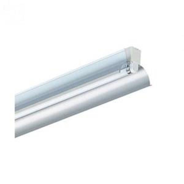 Aksesoris Lampu Philips GMS Reflector 1x36W 120mm