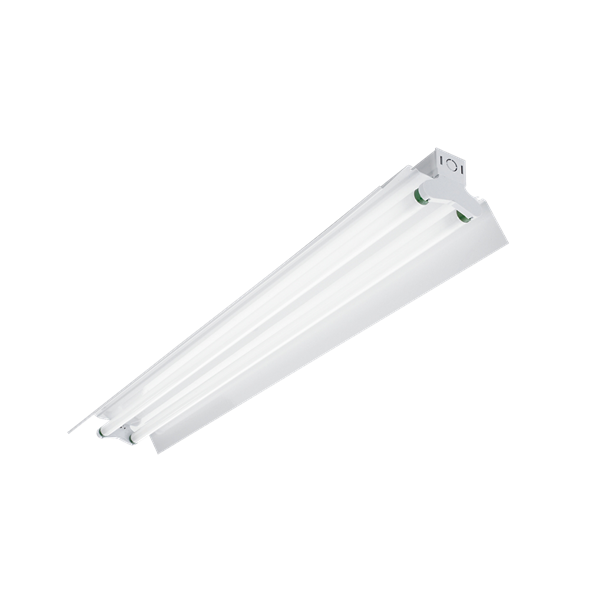 Aksesoris Lampu Philips GMS Reflector 2X36W 1200mm