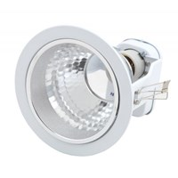 FBS115 Downlight lamp MAX 20W White