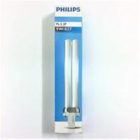 Philips Lampu PL- S 9W 827- 840 -865 2P